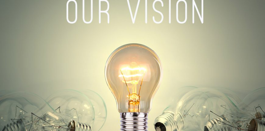 There Is Hope vision