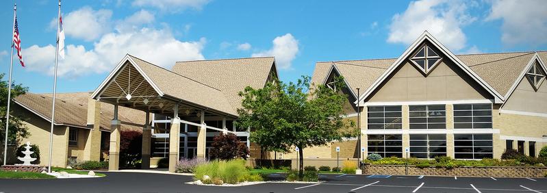 Fellowship Reformed Church in Hudsonville