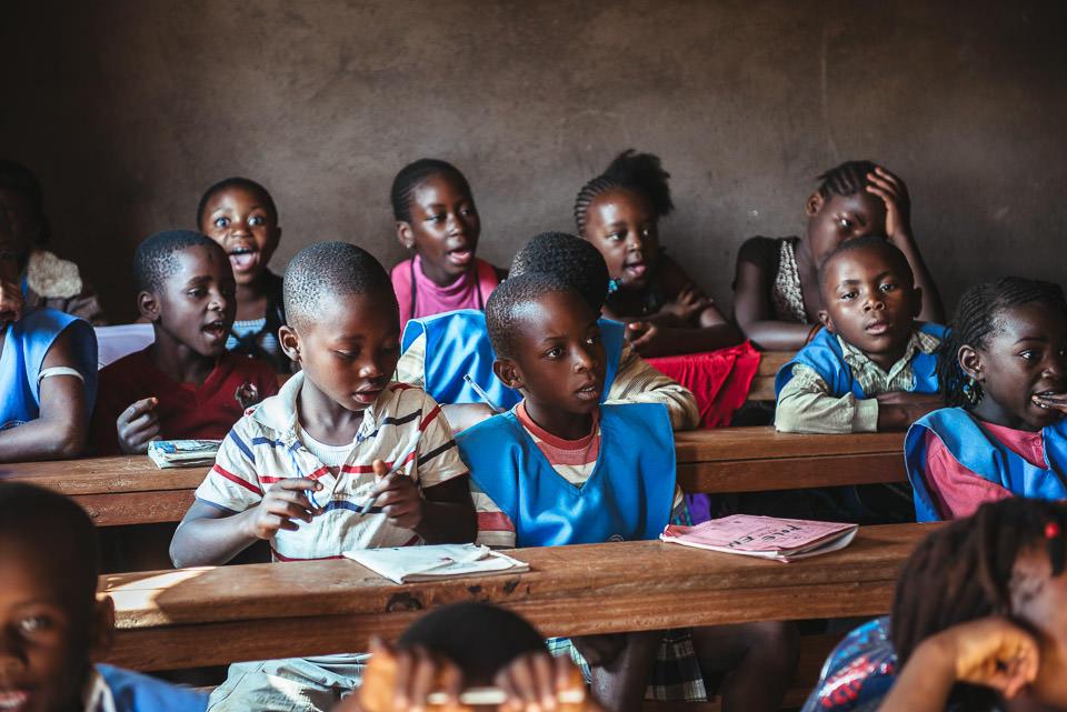 Dzaleca Camp- Integrity Church pre-School